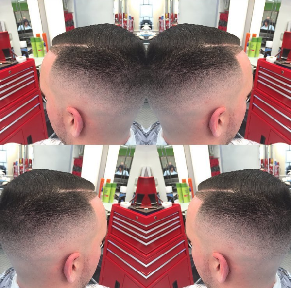 Levelhead Barber Studio | Barbershop In Uxbridge
